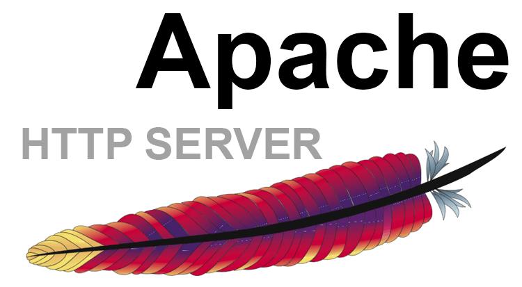 Apacheのインストール手順