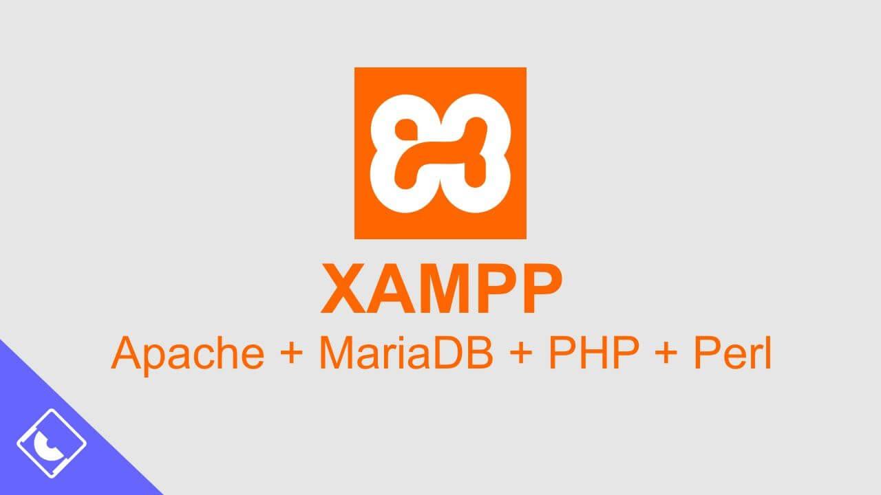 WAMP:「XAMPP for Windows」で簡単にWAMP(Windows、Apache、MySQL、PHP)環境を構築する
