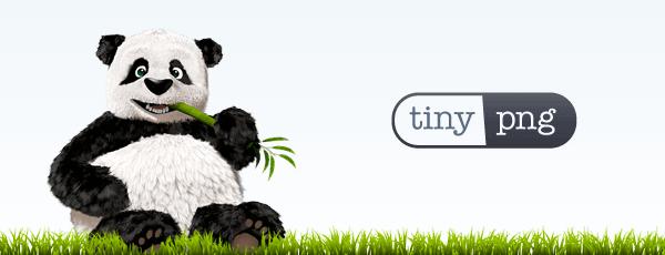 透過PNGにも対応、pngやjpg画像を最適化して圧縮してくれるフリーのWebサービス「TinyPNG」!
