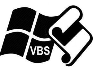 VBScript:Submit(送信)ボタンがクリックされたときにSubmitをキャンセルするサンプル